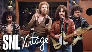 Saturday Night Live SNL – More cow bell