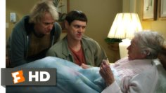 Dumb and Dumber To (8/10) Movie CLIP – Dirty Grandma (2014) HD