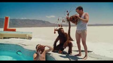 Land Of The Lost – Pool Scene