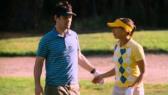 I Love You, Man Best Scenes – Sydney Hates Playing Sports With Women