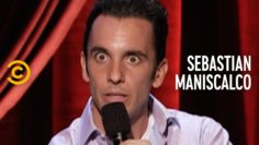 What's with All the Dogs at the Airport? – Sebastian Maniscalco