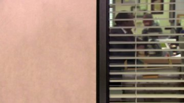The Office video background for Zoom (infinite loop)