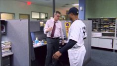 This is SportsCenter Baseball Commercials
