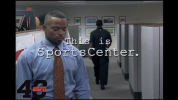 This Is SportsCenter: Best of golf with Tiger Woods, Phil Mickelson, SVP | ESPN Archive