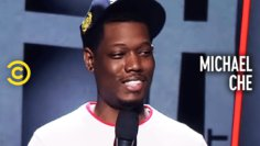"""Michael Che: """"Marriage Is for Poor People"""""""