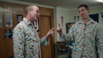 'Twas the Night Before Super Bowl | Frito-Lay Bloopers